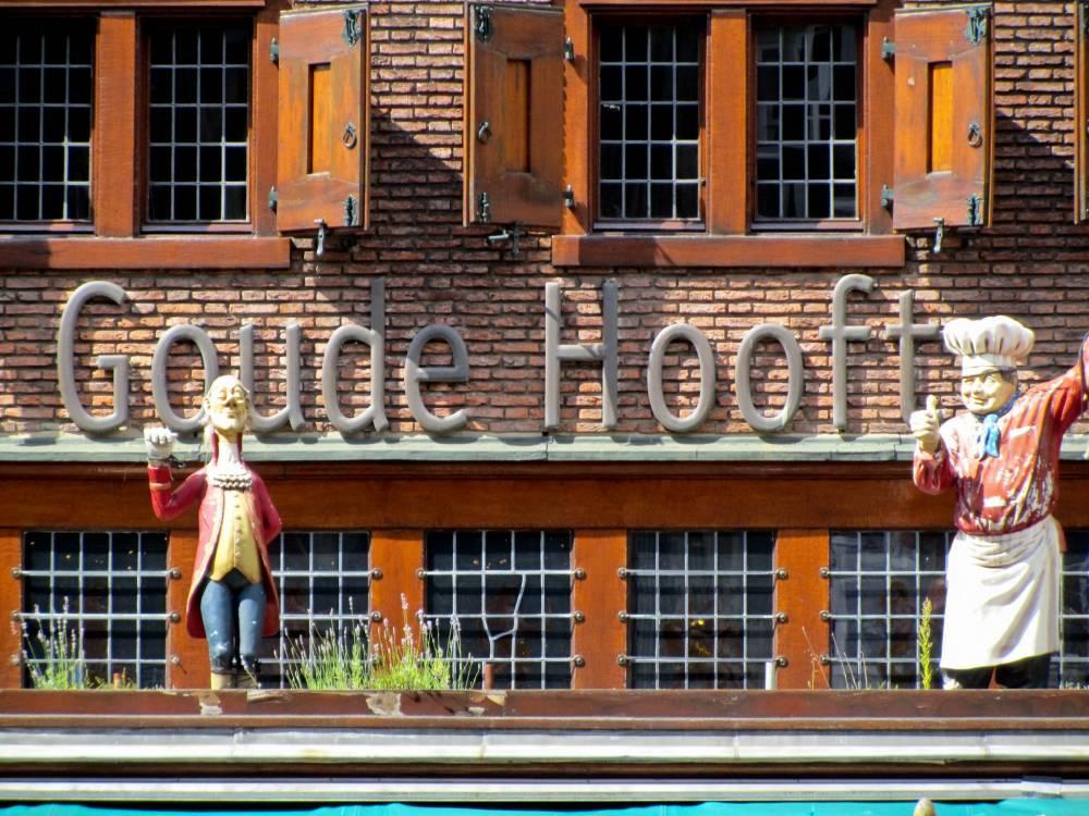 Spelprogramma Den Haag