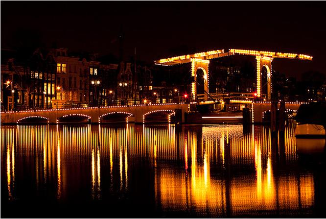 Avondarrangement Amsterdam