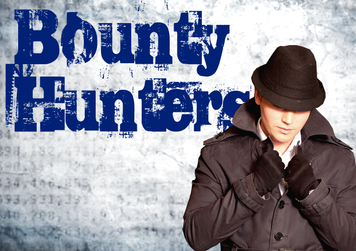 Bounty Hunters Haarlem