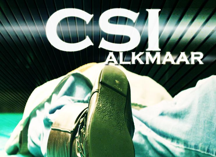 CSI Alkmaar