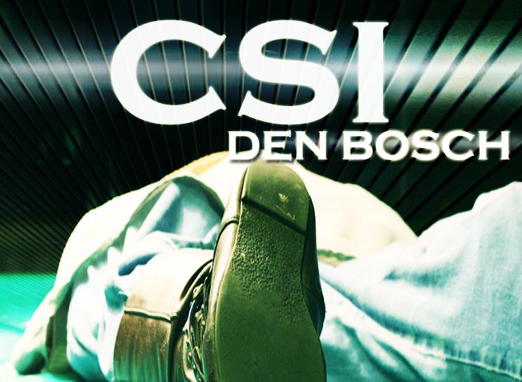 CSI Den Bosch