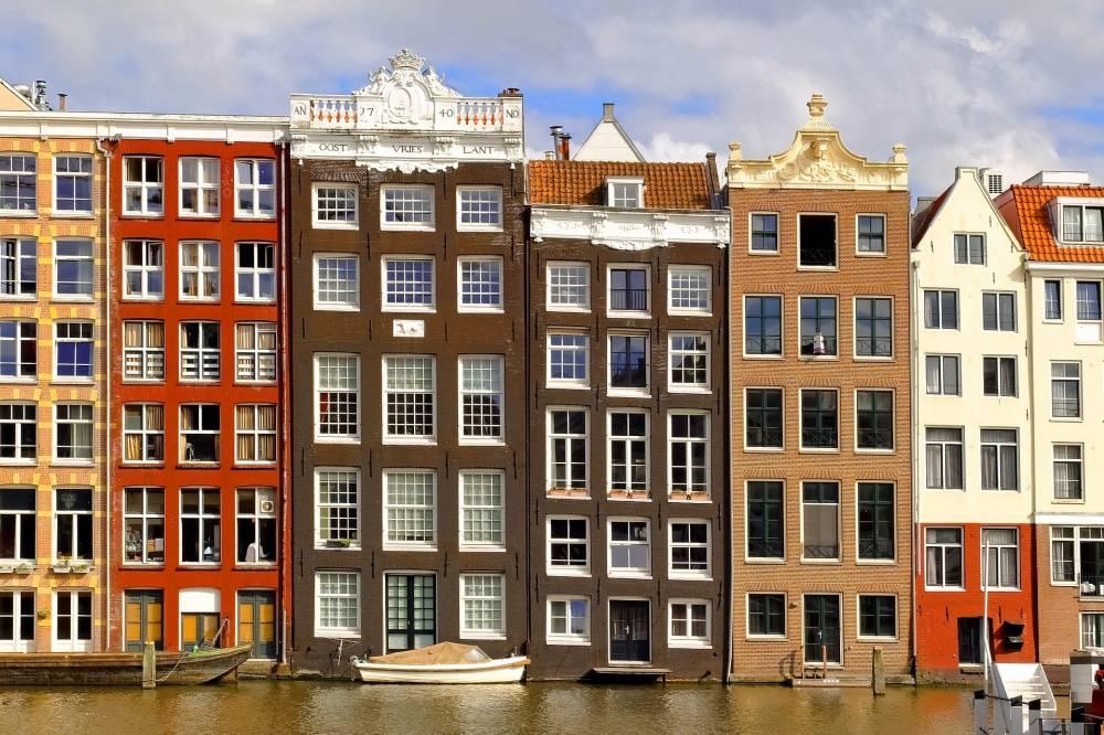 Dagarrangement Amsterdam