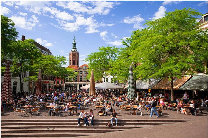Hartje Den Haag Tour