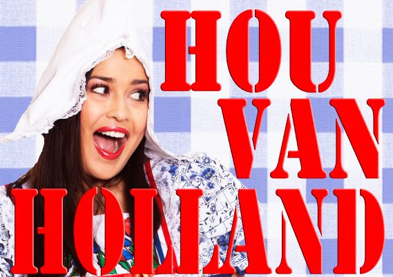 Hou van Holland Diner Spel Amersfoort
