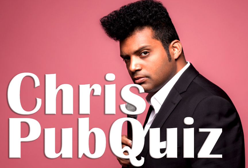 Chris PubQuiz in Amersfoort