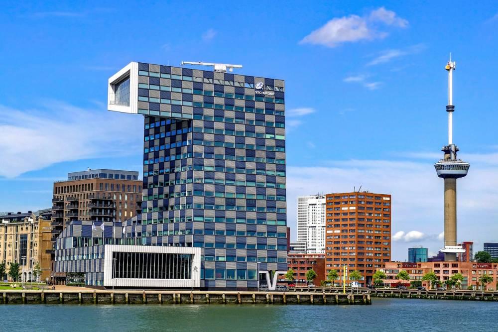 Spelprogramma Rotterdam