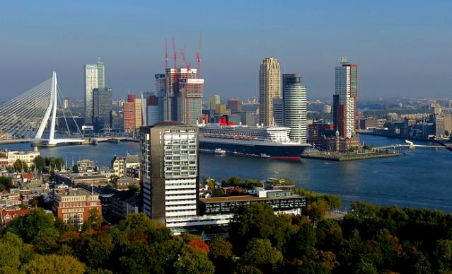 Workshop Plat Rotterdams