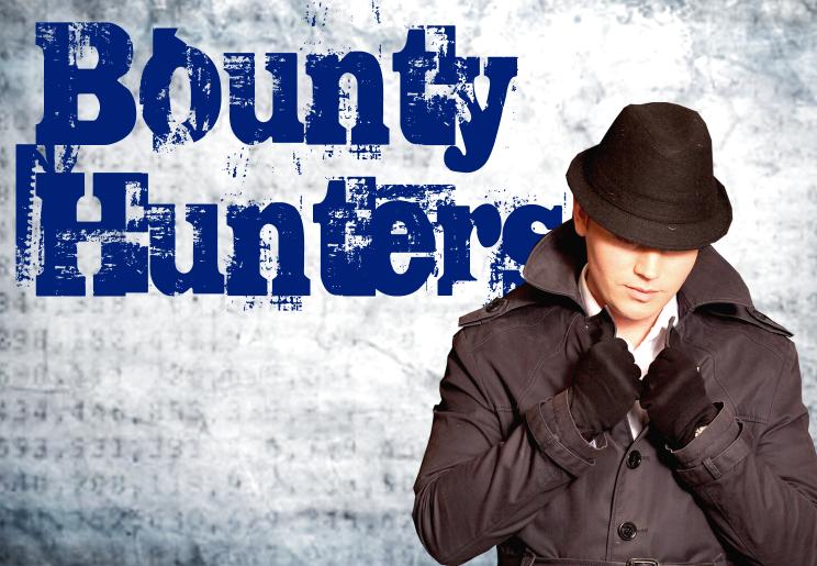 Bounty Hunters Utrecht