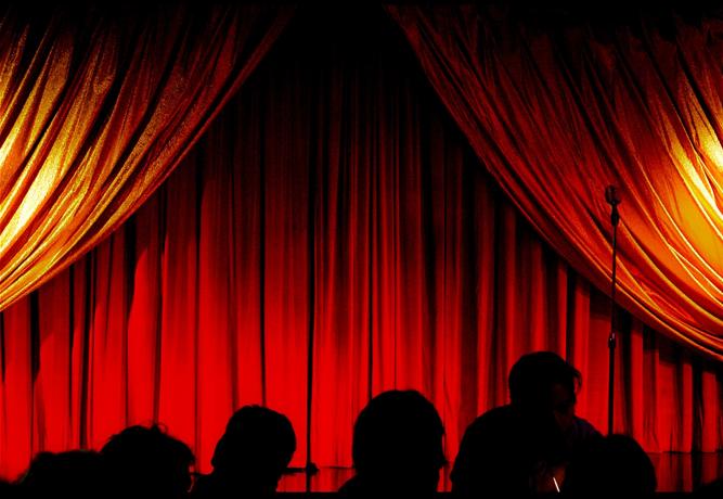 Cabaret Diner Leiden