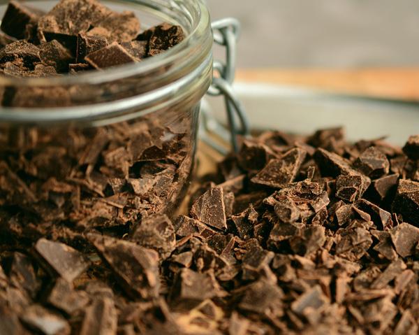 Chocolate Walk