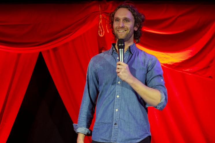 Comedy Show Alkmaar