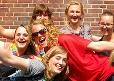 Dagarrangement Leiden