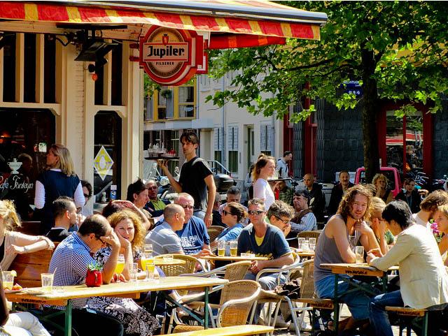 Steppen Amsterdam