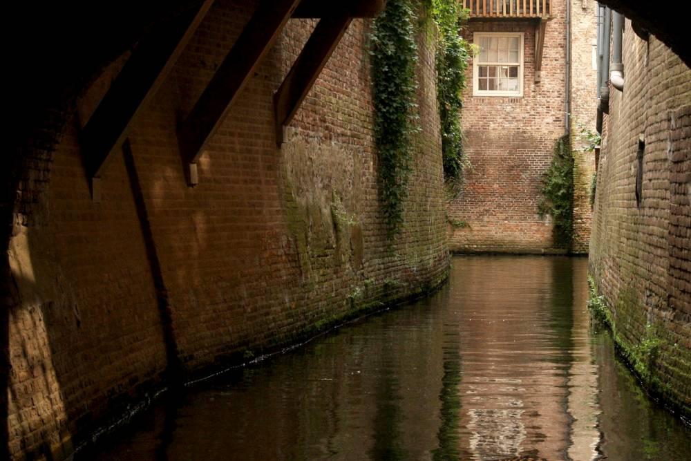 Rondvaart Den Bosch