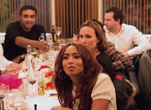 Thema Diner & Speldiners in Den Haag