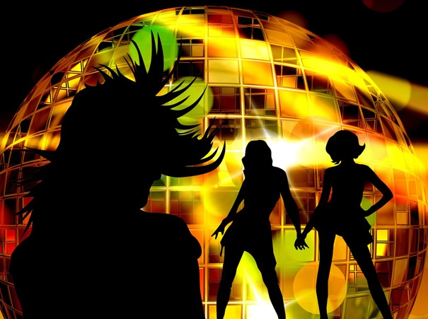 Workshop Disco Dansen in Breda