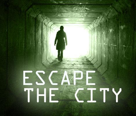 Escape the City Breda