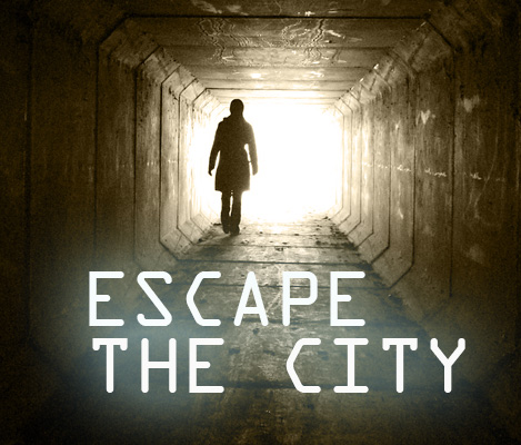 Escape the City Alkmaar