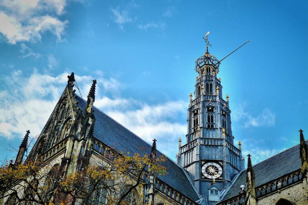 Rondleiding Haarlem