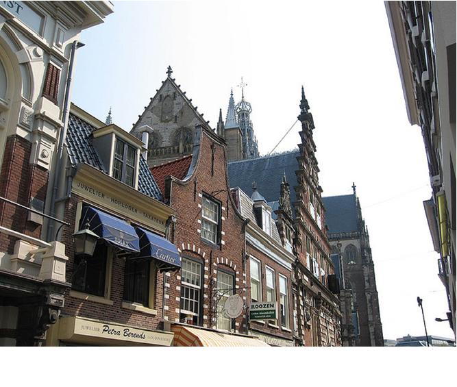 Haarlem Tour