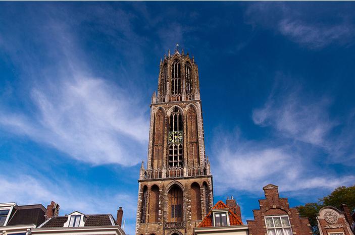 Hap en Stap Brunch Utrecht