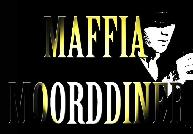 Maffia Moorddiner Den Haag