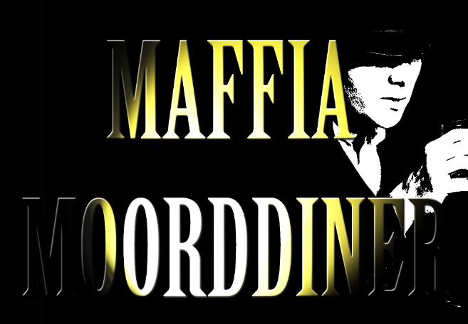 Maffia Moorddiner Eindhoven