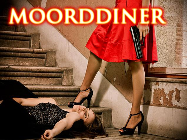 Moorddiner Eindhoven