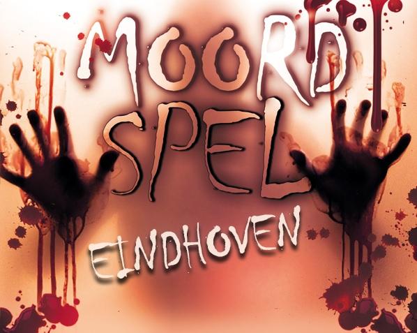 Moordspel Eindhoven