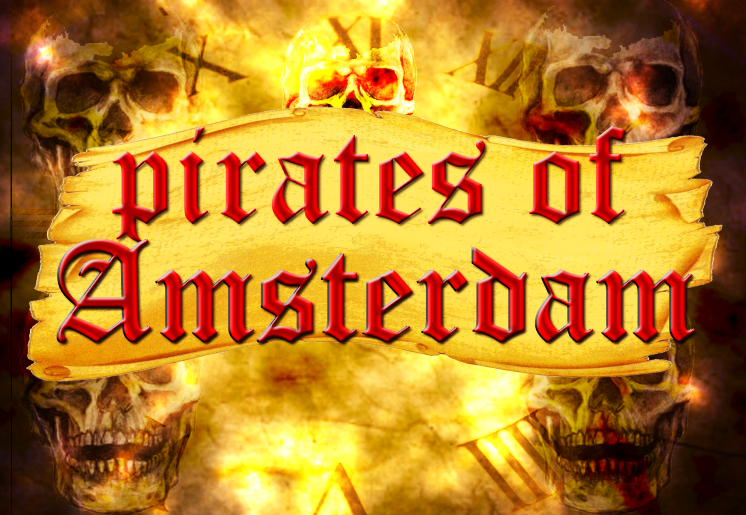 Pirates of Amsterdam