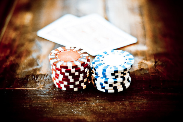 Pokerdiner Utrecht