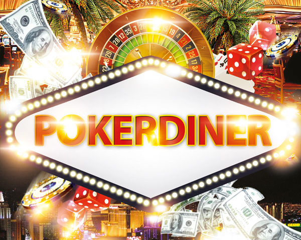 Pokerdiner Leiden