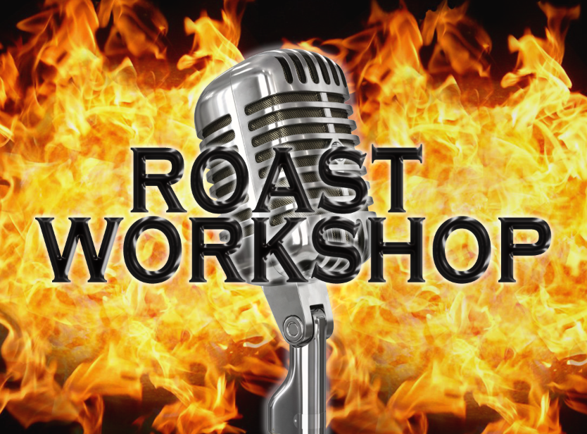 Roast Workshop Amsterdam