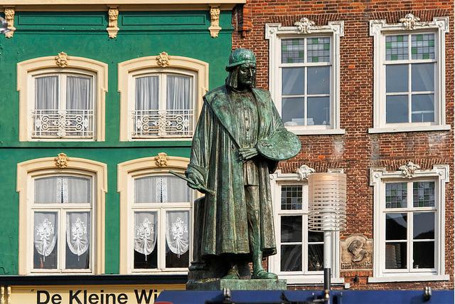 Rondleiding Den Bosch