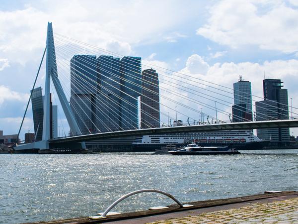 Avondarrangement Rotterdam