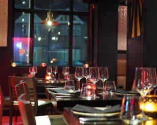 Thema diner Alkmaar