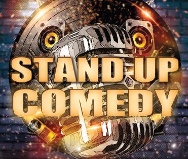 Comedy Show Rotterdam