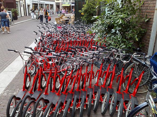 Step Speurtocht in Haarlem