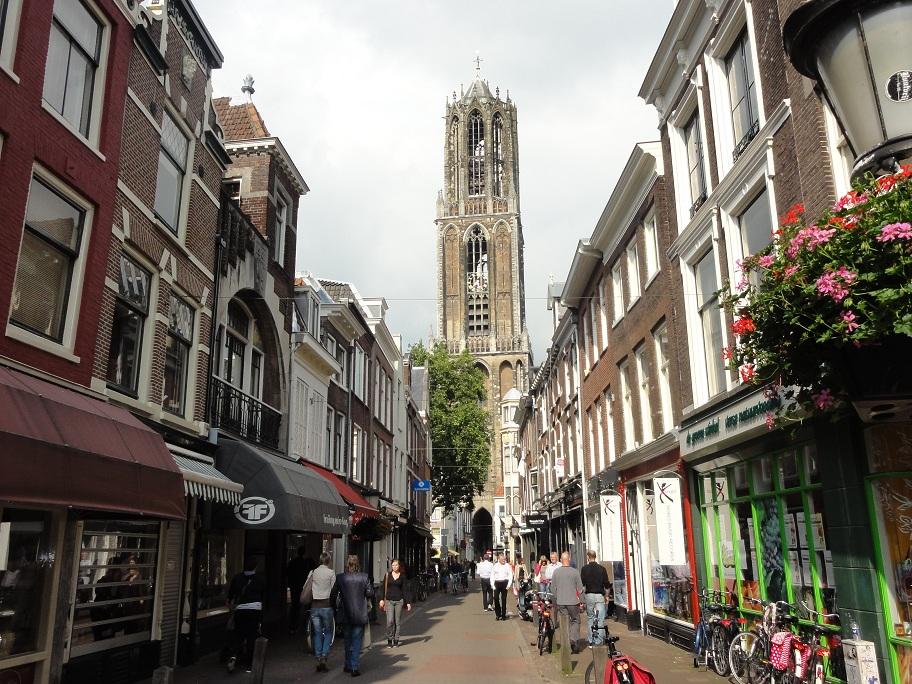 Smartlappen Tour Utrecht