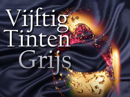 Vijftig Tinten Grijs Spelprogramma in Haarlem