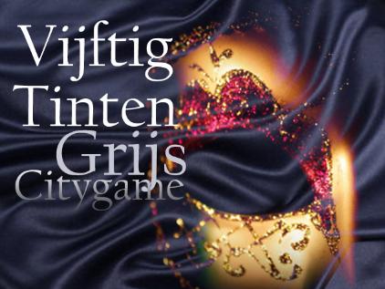 Vijftig Tinten Grijs Spelprogramma in Den Haag