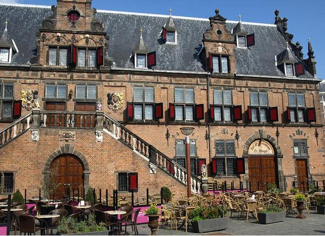Walking Diner Nijmegen