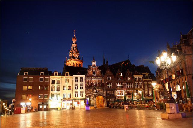 Avondarrangement Nijmegen