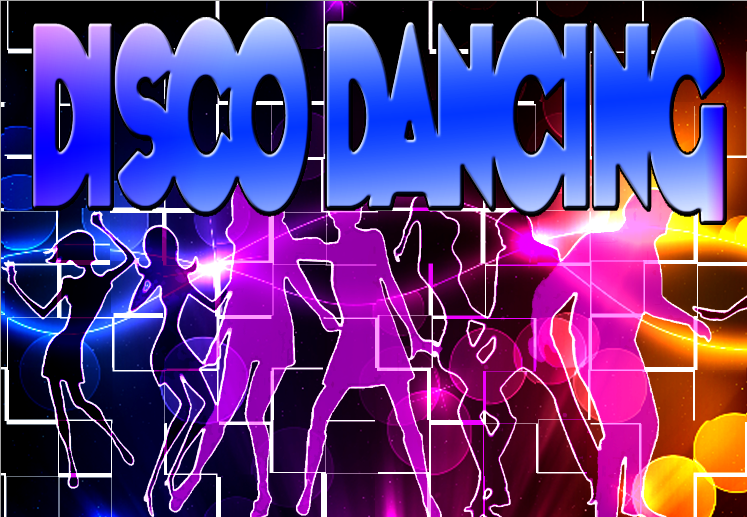 Workshop Disco Dansen Den Haag