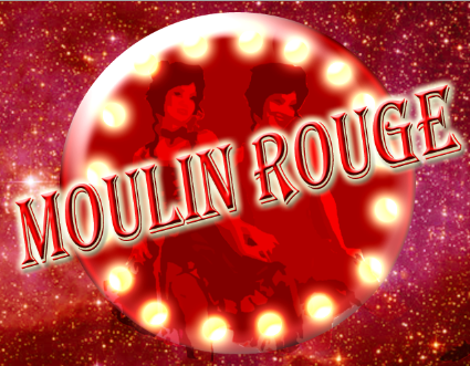 Workshop Moulin Rouge Dansen in Leiden