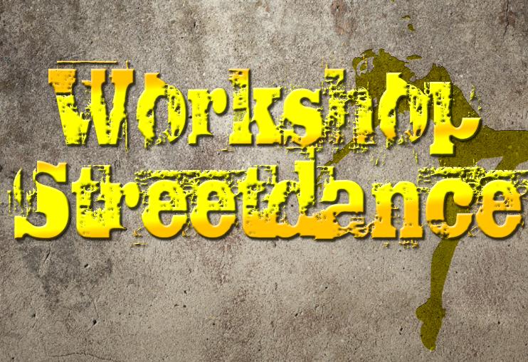 Workshop Streetdance Den Bosch