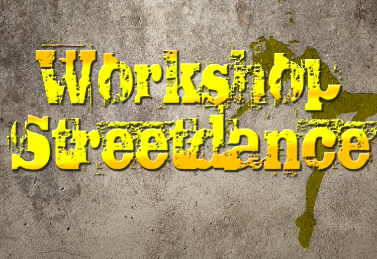 Workshop Streetdance Amsterdam