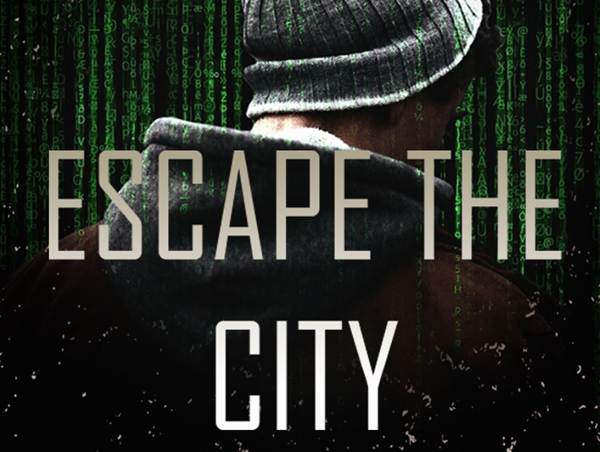 Escape the city Haarlem