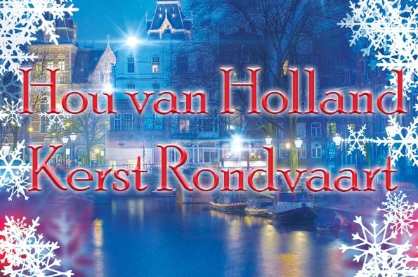 Hou van Holland Kerst Borrelvaart
