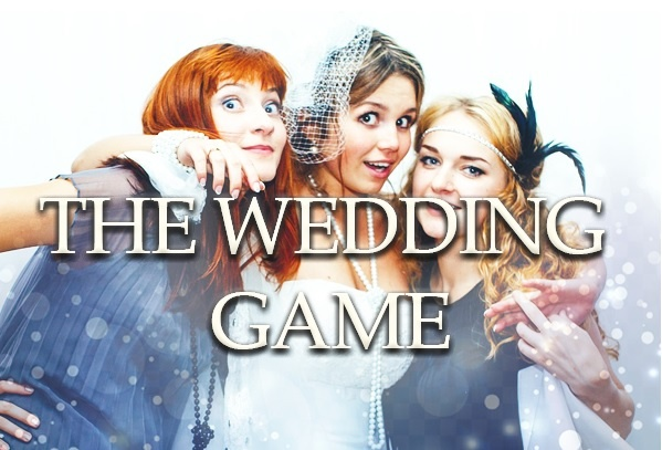 The Wedding Game Eindhoven